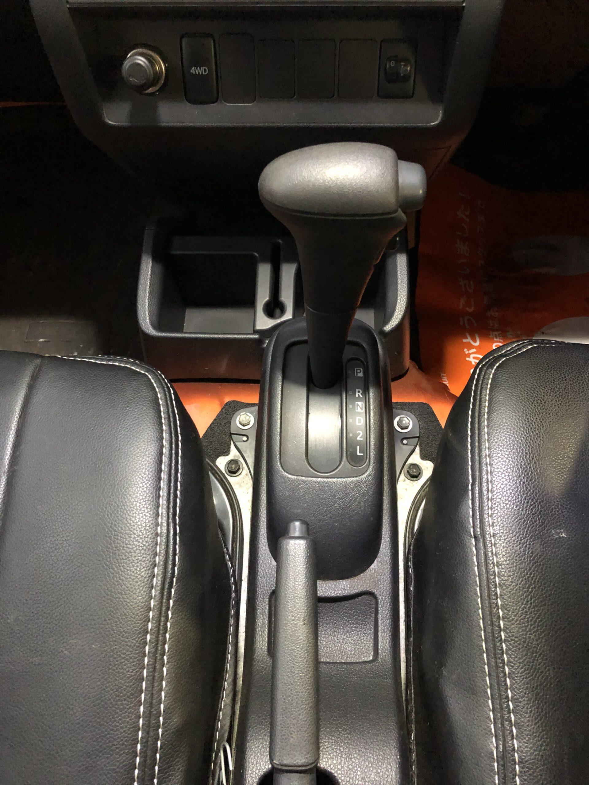 ハイゼット トラック 660 ジャンボ 3方開 4WD