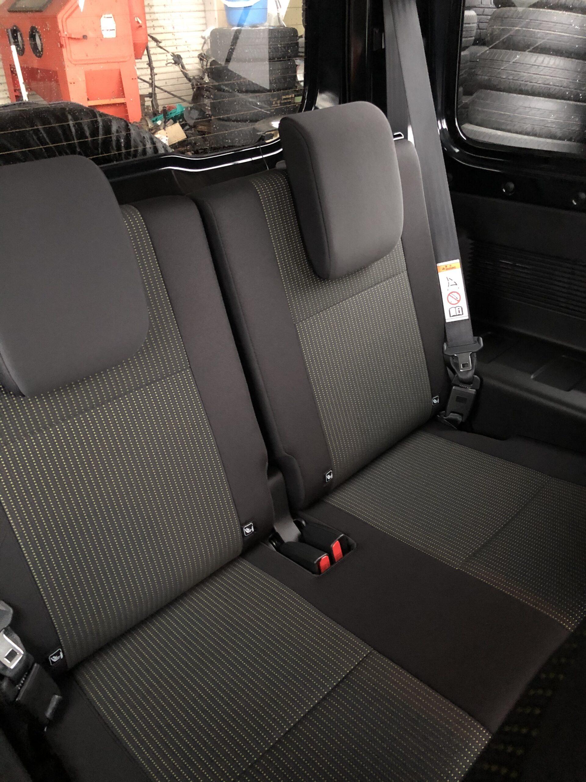 SUZUKI ジムニー 660 XC 4WD
